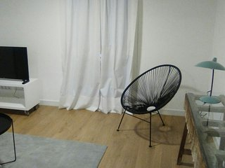 EL RELOJ DEL BULE Confortable, perfecto para pasar unos días inolvidables en San Sebastian