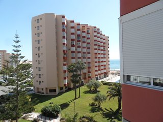 A studio apartment, Torrox
