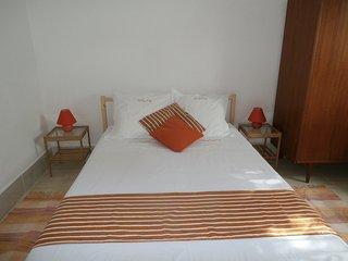 VILLA CALLIANDRA chambre 3 - Chambres d Hotes