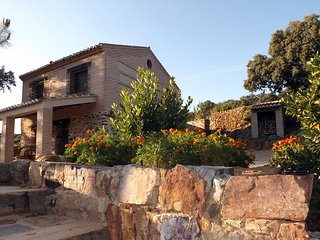 Casa Rural con jacuzzi la gitanilla