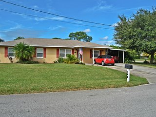Seasonal Non Smoking Vacaction Home, Sebring