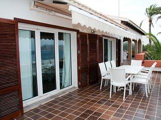 Vivienda de Lujo frente al mar, Alicante