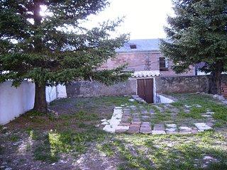 Casa Sierra de Cádiz, Benaocaz