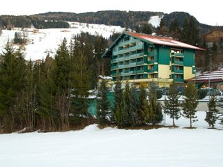 2 bed Elite Apartment Alpine Club Austria