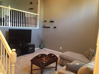 Cozy Townhome 3BD 2.5 Bath Southern California, Whittier