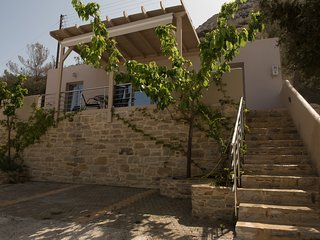 VILLA DREAM, Matala