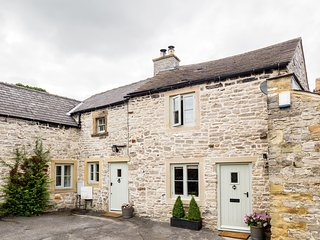 Leaside, our lovely Peak District Cottage, Great Longstone