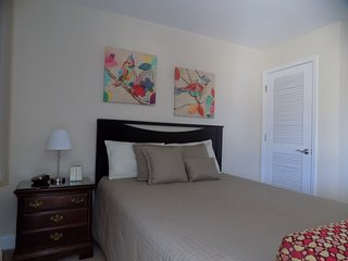 Studio furnished- Beach, Casino, Keesler, Biloxi