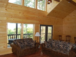 Knockin' On Heaven's Door - Excellent Location - Nov - Dec 10% Discount, Gatlinburg