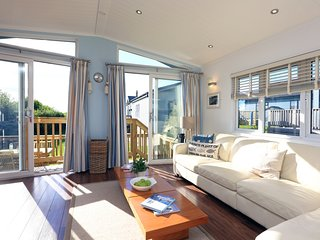 Eden Lodge, 9 Salcombe Retreat located in Salcombe, Devon