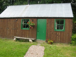 West Cottage and Stables – The Bothy