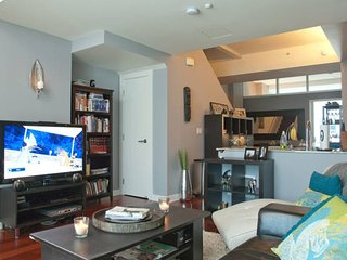 Furnished 3-Bedroom Apartment at 5th St & Berry St San Francisco