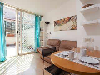 SIRIO TOP FLOOR WITH LIFT CLOSE TO TERMINI STATION