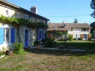 Grande Maison de campagne 145 m2 14 couchages 5ch