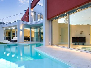 Luxury multi activities villa