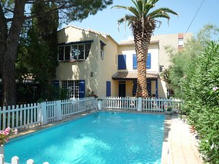 Comfortable house with swimming pool, Arles