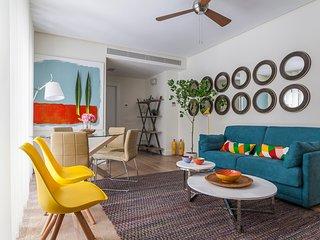 Angeles 7. Apartamentos turisticos.