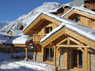 Chalet le Prestige lodge, Les 2 Alpes