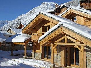 Chalet le Prestige lodge, Les Deux Alpes