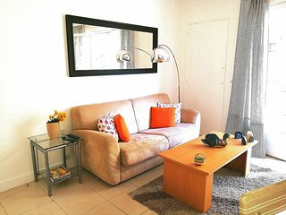 Beautiful 2 rooms apartment - Croisette