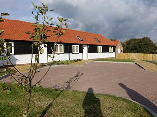 2 ABBEY VIEW HOLIDAY COTTAGE,