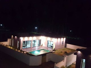 Brand new 3 bedroom villa With private pool, Bophut
