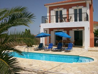 Villa Christine - lovely holiday home with private pool in a quiet location.