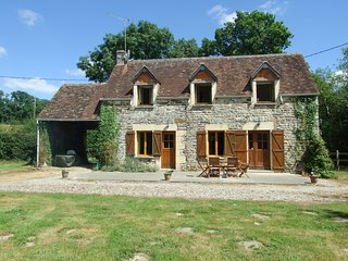 Beautiful converted barn in heart of countryside, Mortrée