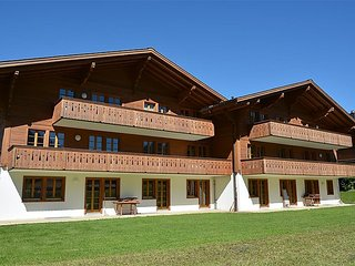 2 bedroom Apartment in Gstaad, Bernese Oberland, Switzerland : ref 2297128