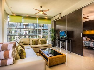 Awesome Loft style home in the heart of Playa del Carmen