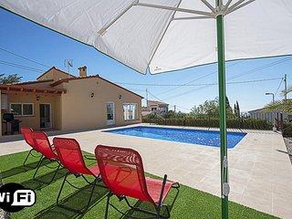 Villa Puerto Roca - Costa Calpe