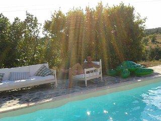 Casaletto con piscina nella maremma toscana, Magliano in Toscana