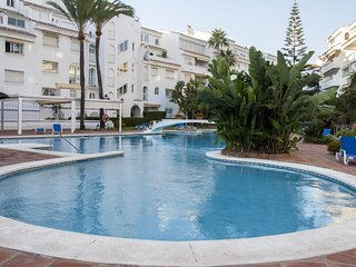Playa Real 1 - Stunning 3BR Penthouse 50 m to Beach