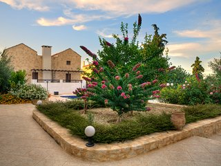 2 BEDROOM DETACHED VILLA - DOULIANA VILLAS, Douliana