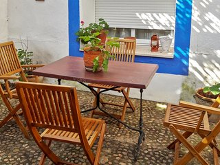 Casa del Tío Enhebra – a large house in downtown Picón with WiFi and garden – 12km from Ciudad Real!