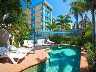 Kingsrow Holiday Apartments Delux ocean view - 5 nights, Kings Beach