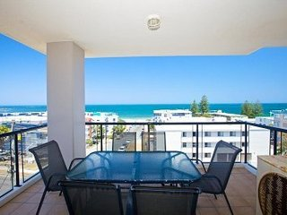 Kingsrow Holiday Apartments Delux ocean view - 3 nights