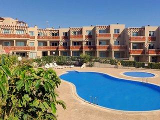 Apartment La Tejita 2VISNAS, El Medano
