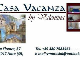 casa Vacanza Valentina (Noto)