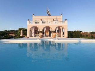 Villa Casa Del Sol Syros