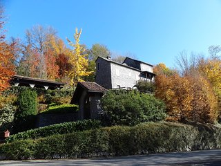 ANTICA DIMORA SAN GIACOMO, Sant'Omobono Terme