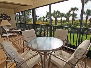 3BR/2BA Luxury Condo - Direct Gulf Front - Sanddollar C103