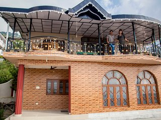 Tree of Life Holistics Homestay, McLeod Ganj