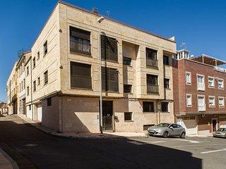 HERMOSO ATICO EN SALAMANCA CON GRAN TERRAZA VISTAS, Salamanca