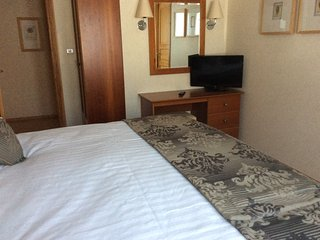 4* Luxury Lodges 3 bedrooms Sleeps 6