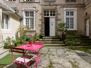 Apartment  Old Town of St Malo