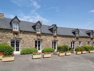 les Longchamps cottage 5 personnes, Saint-Malo