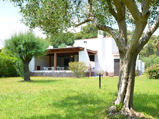 Villa Lary, Geremeas