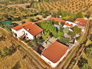 Precioso Apartamento junto a la Sierra Segedana, Salvatierra De Los Barros