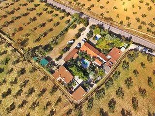 Bonito Apartamento en plena Naturaleza Segedana, Salvatierra De Los Barros